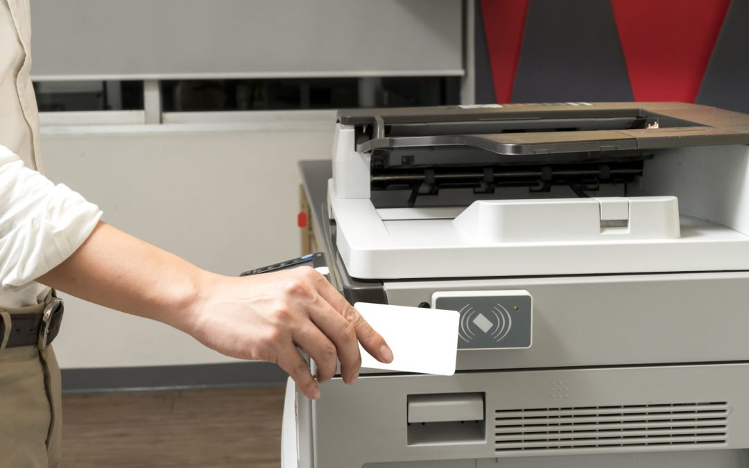 Three Printer Security Questions Every Organization Should Ask
